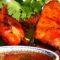 Poulet grillé thaïlandais