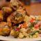 Poulet grillé marocain